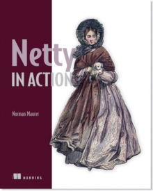 Netty in Action, Paperback Book