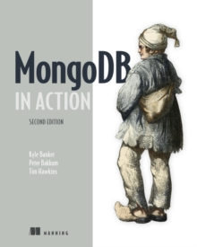 MongoDB in Action, Paperback Book