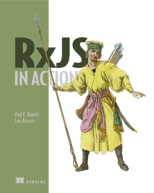 RxJS in Action, Paperback Book