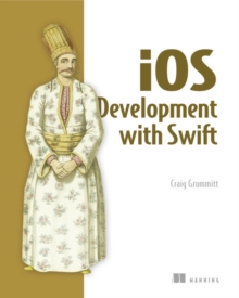 iOS Development with Swift, Paperback Book