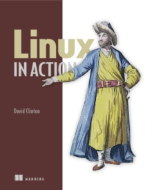 Linux in Action, Paperback / softback Book
