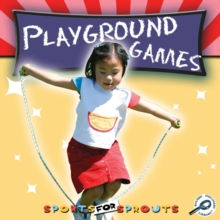 Playground Games, PDF eBook