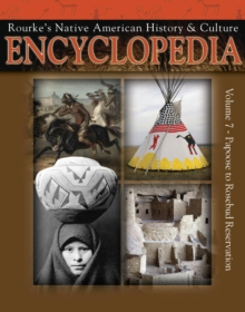Native American Encyclopedia Papoose To Rosebud Reservation, PDF eBook