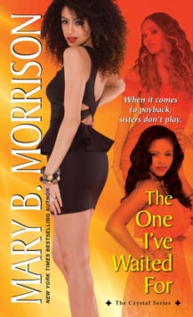 The One I've Waited For : The Crystal Series #3, Paperback / softback Book