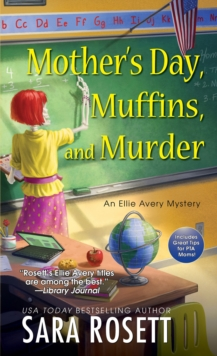 Mother's Day, Muffins, and Murder, Paperback / softback Book
