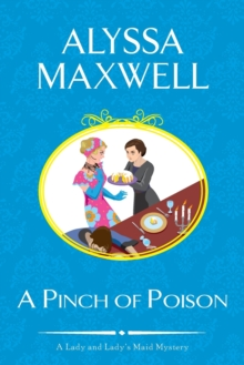 A Pinch Of Poison, Paperback Book