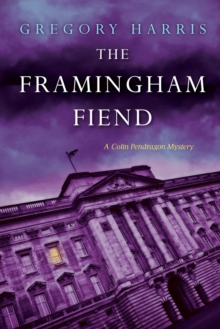 The Framingham Fiend, Paperback Book