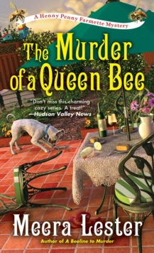 The Murder Of A Queen Bee, Paperback Book