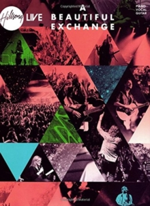 HILLSONG LIVE BEAUTIFUL EXCHANGE PVG,  Book