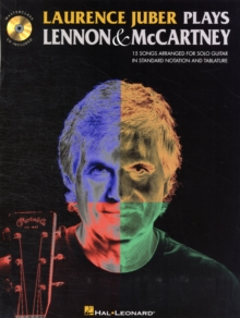 Laurence Juber Plays Lennon & McCartney, Paperback Book