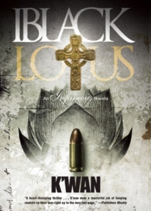 Black Lotus : An Infamous Novella, Paperback / softback Book