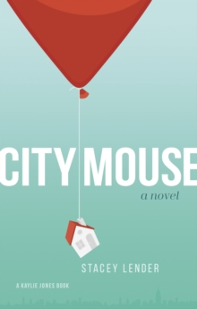City Mouse, Paperback Book