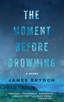 The Moment Before Drowning, EPUB eBook