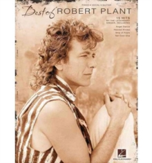 The Best of Robert Plant, Paperback / softback Book