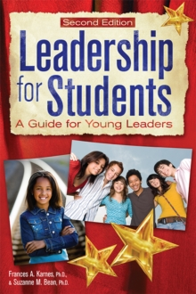 Leadership for Students : A Guide for Young Leaders, EPUB eBook