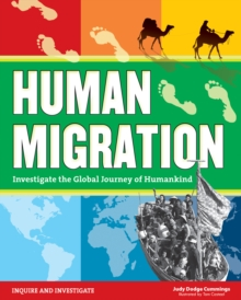 Human Migration : Investigate the Global Journey of Humankind, PDF eBook