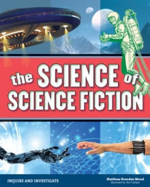 The Science of Science Fiction, EPUB eBook