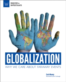 Globalization : Why We Care About Faraway Events, PDF eBook