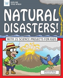NATURAL DISASTERS, Paperback Book