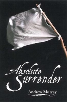 ABSOLUTE SURRENDER, Paperback Book