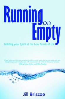 RUNNING ON EMPTY, Paperback Book