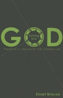GETTING INTO GOD, Paperback Book