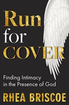 RUN FOR COVER, Paperback Book