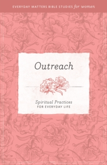 Outreach, Paperback Book