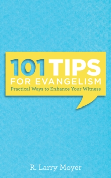 101 Tips for Evangelism, Paperback Book