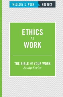 Ethics at Work, Paperback Book