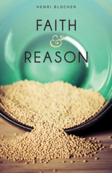 Faith and Reason, Paperback Book