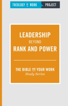 Leadership Beyond Rank and Power, Paperback Book