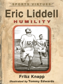 Eric Liddell, EPUB eBook