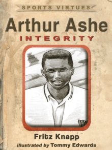 Arthur Ashe, EPUB eBook