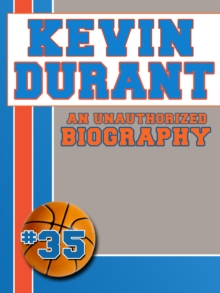Kevin Durant, EPUB eBook