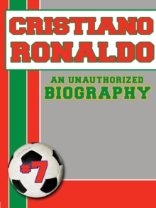 Cristiano Ronaldo, EPUB eBook
