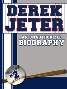 Derek Jeter, EPUB eBook