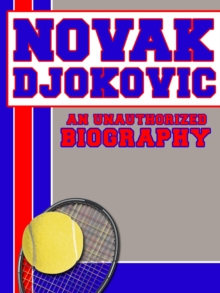 Novak Djokovic, EPUB eBook