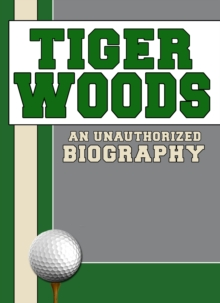 Tiger Woods, EPUB eBook
