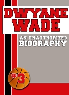 Dwyane Wade, EPUB eBook