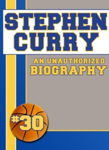 Stephen Curry, EPUB eBook