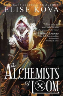 The Alchemists of Loom, Hardback Book