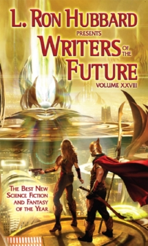 Writers of the Future Volume 28, EPUB eBook
