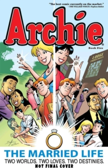 Archie: The Married Life Book 5, Paperback Book