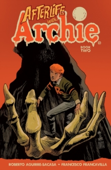 Afterlife With Archie: Betty R.i.p., Paperback / softback Book