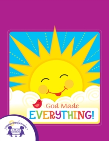 God Made Everything, PDF eBook