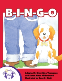 B-I-N-G-O, EPUB eBook