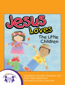 Jesus Loves The Little Children, EPUB eBook