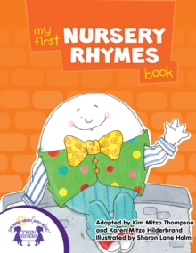My First Nursery Rhymes, EPUB eBook