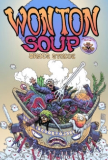 Wonton Soup Collection, Paperback / softback Book
